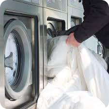 Lavage couette